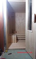 Bắt kịp xu hướng 2017 với thiết kế phòng xông hơi tại nhà