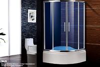 Giới thiệu các loại bồn tắm đứng đẹp, chất lượng nhất trên thị trường