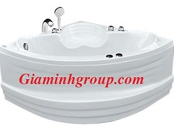 Bồn tắm góc massage Euroca EU4-1200