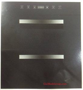 Máy sấy bát âm tủ Fandi FD 626MST