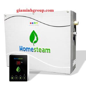 Máy xông hơi ướt HomeSteam MA – 440HS