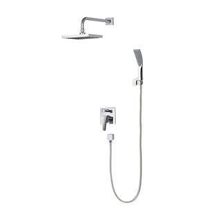 Sen cây tắm âm tường Caesar BS641