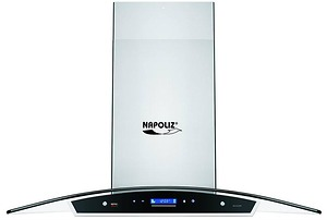 Máy hút mùi Napoliz Smart AVG668