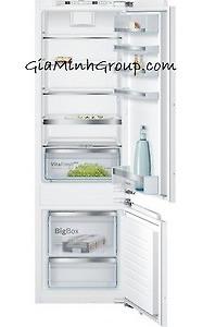 Tủ lạnh âm tủ Gorenje NRKI 5181 LW