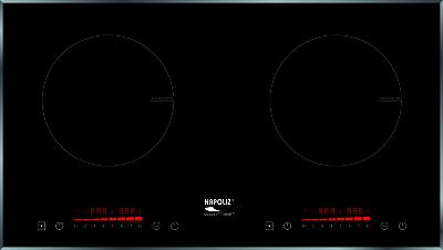 Bếp từ đôi nhập khẩu Napoliz ITC388BT