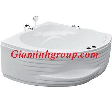 Bồn tắm góc massage Euroca EU5-1200