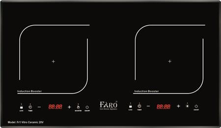 bếp từ Faro 20v