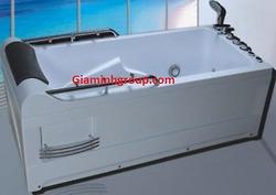 Bồn tắm massage Govern JS-8140 sục khí