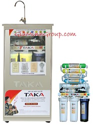 Máy lọc nước Taka RO B 7 cấp lọc