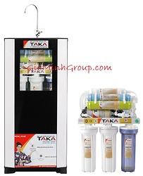 Máy lọc nước Taka RO B2 9 cấp lọc