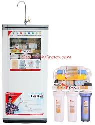 Máy lọc nước Taka RO VS 9 cấp lọc