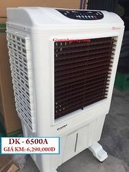 Quạt điều hòa Daeki DK-6500A