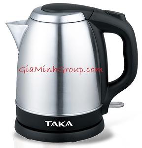 Ấm đun nước siêu tốc Taka TKE386
