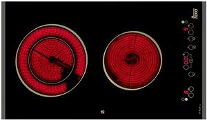 Bếp 2 bếp nấu lắp âm Teka  VTTC 2P.1