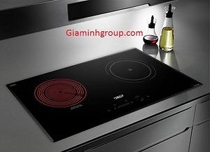 Bếp điện kết hợp từ Chefs EH MIX 366