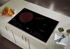 Bếp điện từ Chefs EH MIX321