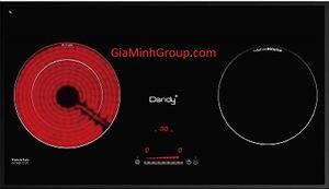 Bếp điện từ Dandy DA MIX 721 TS