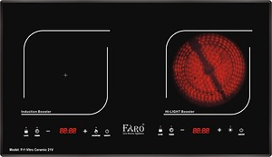 Bếp điện từ FARO FR1 21V giá rẻ