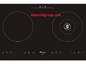 Bếp điện từ Grasso GS 6IT nhập khẩu