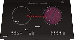 Bếp điện từ Mastercook MC 289ET nhập khẩu chính hãng