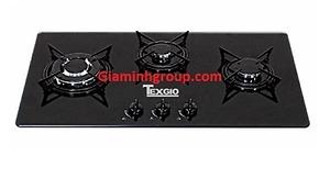 Bếp ga âm ba Texgio  TG  008X