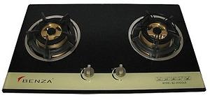 Bếp ga âm Benza BZ 293 Gold