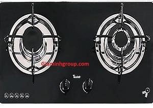 Bếp ga âm đôi  Texgio TG - 006BX