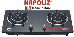 Bếp ga âm Napoliz NA 031VH