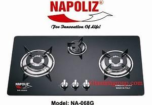 Bếp ga âm Napoliz NA-068G