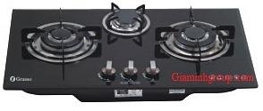 Bếp gas âm Grasso GS2-308