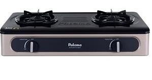 Bếp gas đôi Paloma PA-V71EG