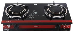 Bếp gas dương hồng ngoại Taka TK-HG8
