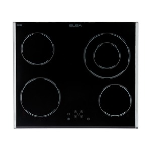 Bếp hồng ngoại âm ELBA 345-005 SS