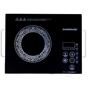Bếp hồng ngoại Sunhouse SHD 6017