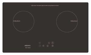 Bếp từ Abbaka AB I6120SC sản xuất theo công nghệ Ý