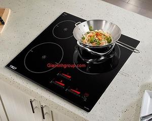 Bếp từ ba Chefs EH IH 555
