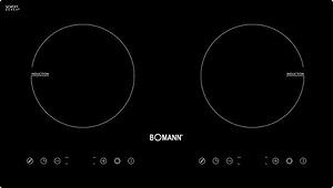Bếp từ Bomann EBK DT05D sử dụng IGBT hiệu Siemens