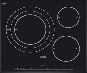 Bếp từ Bosch PID651N24E với 17 mức công suất nấu
