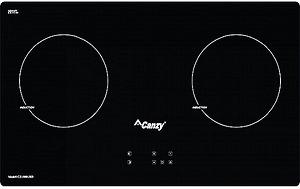 Bếp từ đôi Canzy CZ 500 2ID nhập khẩu