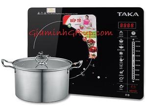 Bếp từ đơn Taka I1D