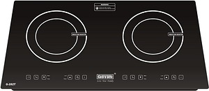 Bếp từ Giovani G 282T một chế độ Booster nấu nhanh