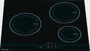 Bếp từ Nardi PVF 6 HT 38-P000