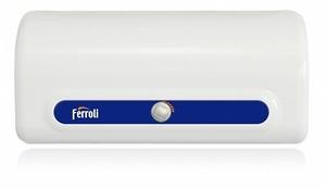 Bình nóng lạnh 20L Ferroli QQ AE (chống giật)