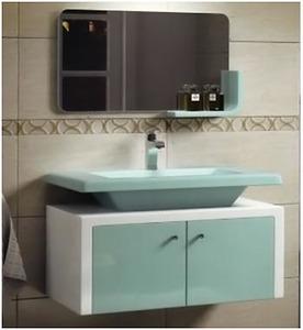 Bộ tủ chậu cao cấp Govern YKL H18 (Acrylic)