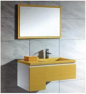 Bộ tủ chậu cao cấp Govern YKL H51 (Acrylic)