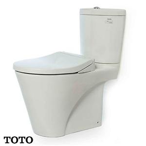 Bồn cầu nắp rửa Eco washer TOTO CS819DSE2