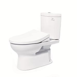 Bồn cầu nắp rửa Eco Washer TOTO CS819DSE4