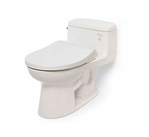 Bồn cầu nắp rửa Eco washer TOTO MS864E4