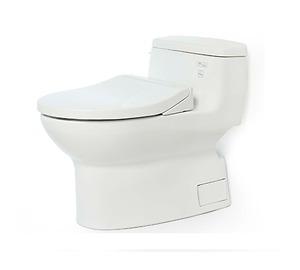 Bồn cầu nắp rửa Eco washer TOTO MS884E2