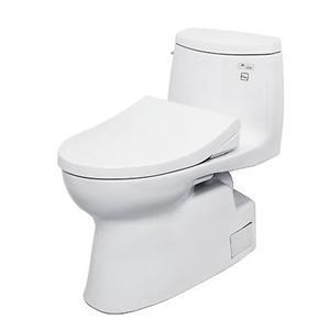 Bồn cầu nắp rửa Eco washer TOTO MS905E4